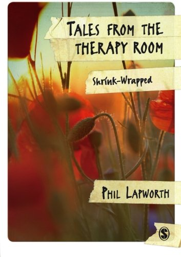 9780857024954: Tales from the Therapy Room: Shrink-Wrapped