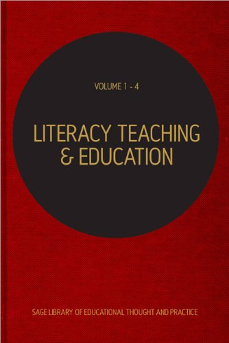 Literacy Teaching And Education ( 4 Vol. Set)