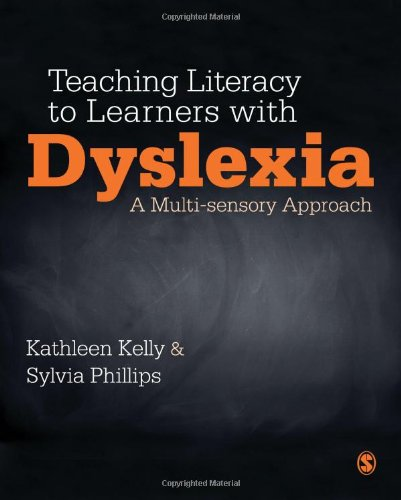 9780857025340: Teaching Literacy to Learners with Dyslexia: A Multi-sensory Approach