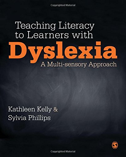 9780857025357: Teaching Literacy to Learners With Dyslexia: A Multi-Sensory Approach