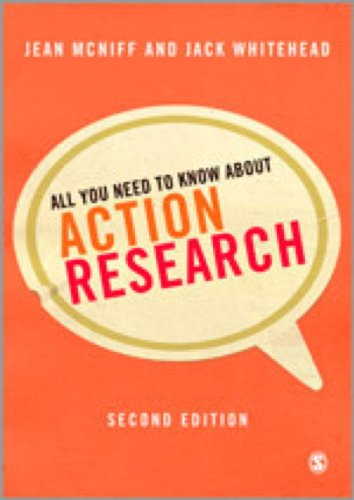 9780857025821: All You Need to Know About Action Research