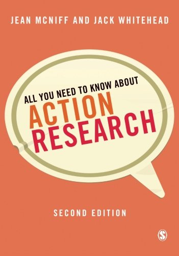 9780857025838: All You Need to Know About Action Research