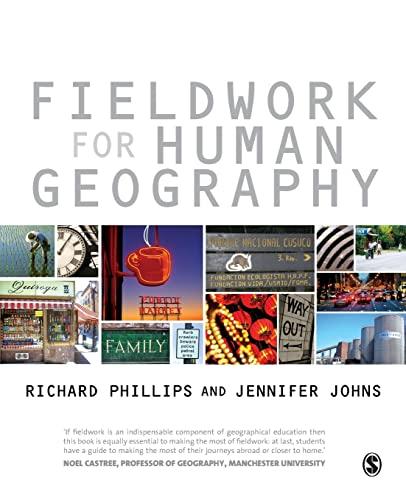 9780857025876: Fieldwork for Human Geography