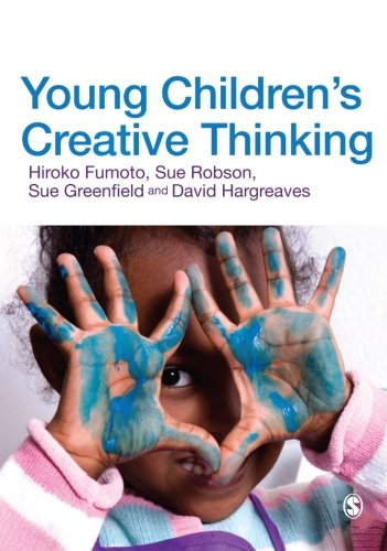 9780857027320: Young Children′s Creative Thinking