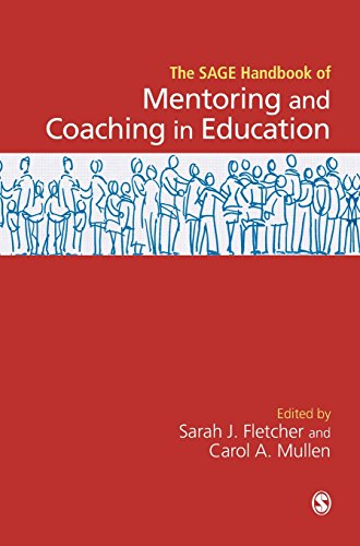 9780857027535: The Sage Handbook of Mentoring and Coaching in Education