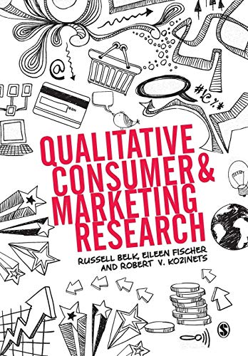 9780857027672: Qualitative Consumer and Marketing Research