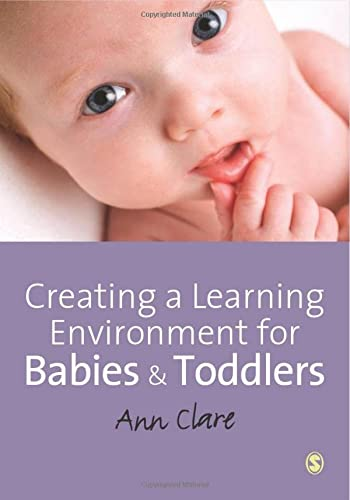 9780857027696: Creating a Learning Environment for Babies and Toddlers