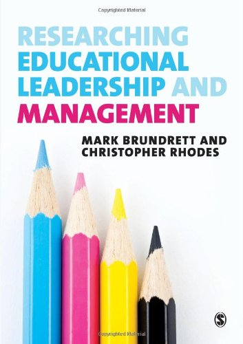 9780857028303: Researching Educational Leadership and Management: Methods and Approaches