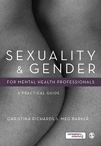 9780857028433: Sexuality and Gender for Mental Health Professionals: A Practical Guide