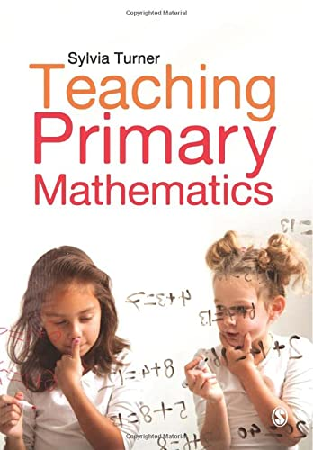 9780857028808: Teaching Primary Mathematics
