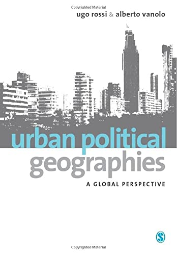 9780857028846: Urban Political Geographies: A Global Perspective