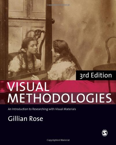 9780857028877: Visual Methodologies: An Introduction to Researching with Visual Materials