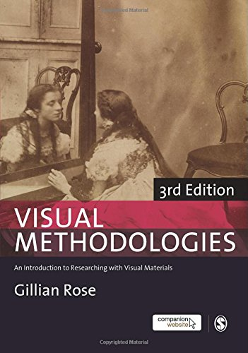 9780857028884: Visual Methodologies: An Introduction to Researching with Visual Materials