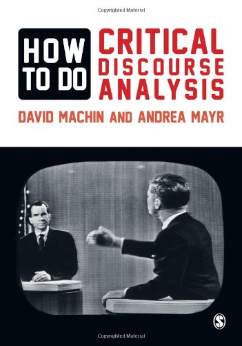 9780857028914: How to Do Critical Discourse Analysis: A Multimodal Introduction