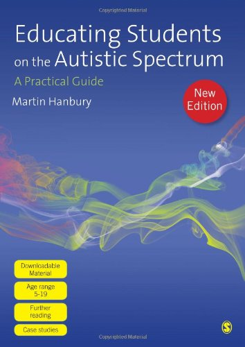 9780857028938: Educating Students on the Autistic Spectrum: A Practical Guide