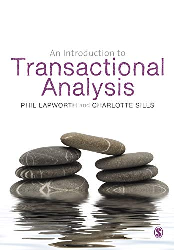 9780857029089: An Introduction to Transactional Analysis: Helping People Change
