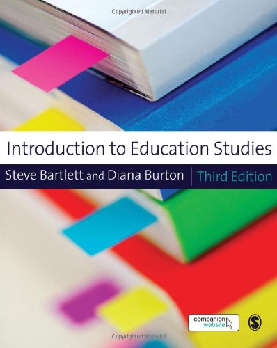 9780857029119: Introduction to Education Studies