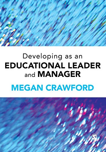 9780857029232: Developing as an Educational Leader and Manager