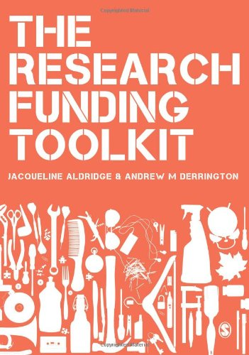 9780857029676: The Research Funding Toolkit