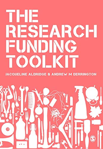 9780857029683: The Research Funding Toolkit