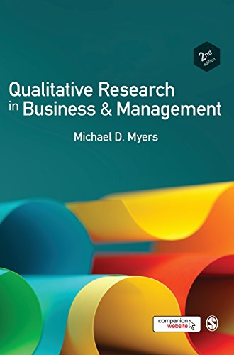 9780857029737: Qualitative Research in Business and Management