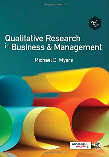 9780857029744: Qualitative Research in Business and Management