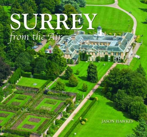 9780857040008: Surrey (From the Air)
