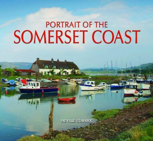 Portrait of the Somerset Coast (0857040065) by Stanikk, Neville