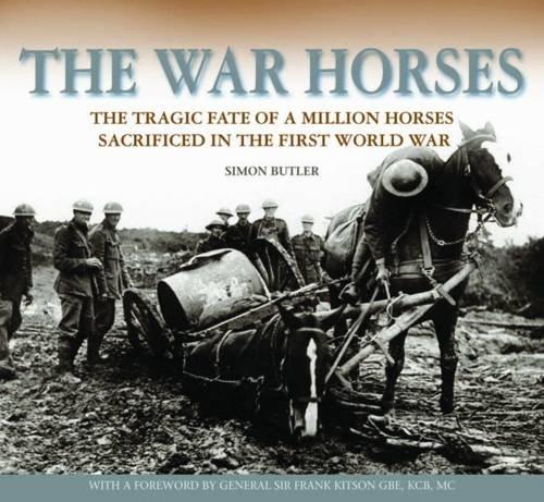 9780857040848: War Horses