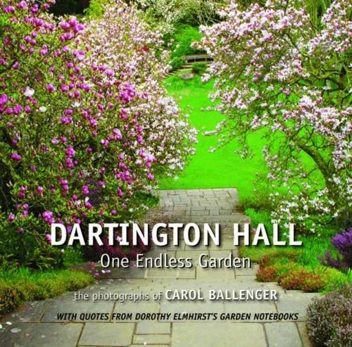 Dartington Hall: Carol Ballenger, Dorothy