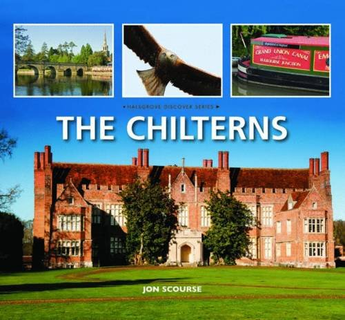 9780857041951: The Chilterns