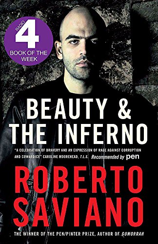 9780857050106: Beauty and the Inferno