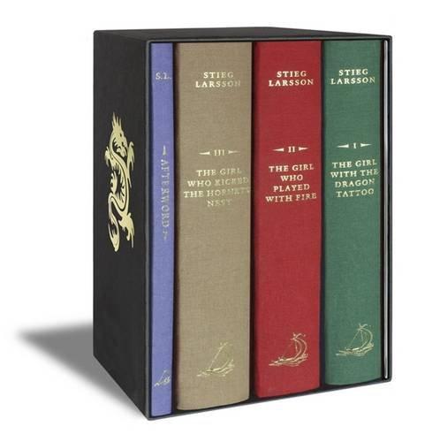 9780857050144: The Millennium Trilogy