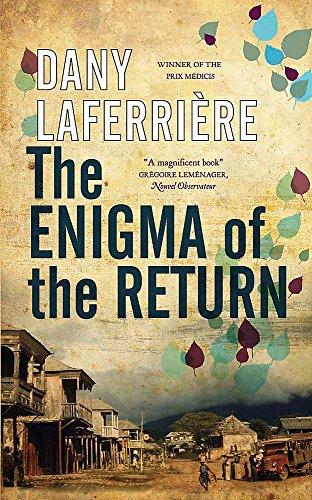 9780857050489: Enigma of the Return