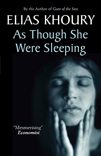 9780857050533: As Though She Were Sleeping