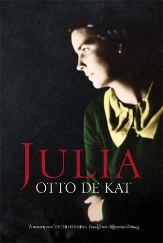 9780857050557: Julia