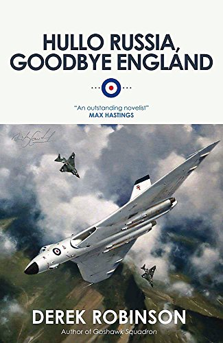 9780857050922: Hullo Russia, Goodbye England