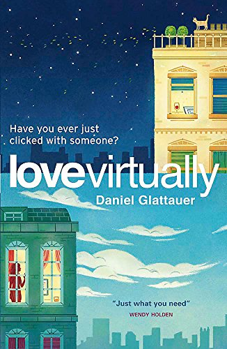 Love Virtually: GLATTAUER, D and