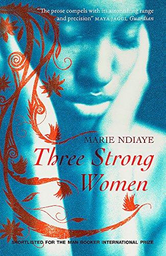 9780857051073: Three Strong Women