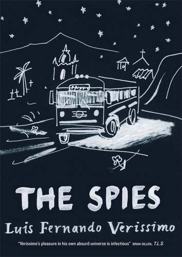 9780857051127: The Spies