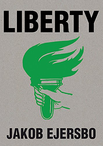 9780857051288: Liberty (The Africa Trilogy)