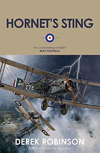 9780857052254: Hornet's Sting