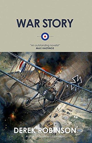 9780857052261: War Story