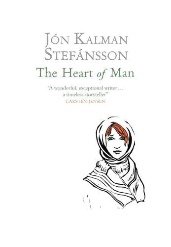 9780857052643: The Heart of Man