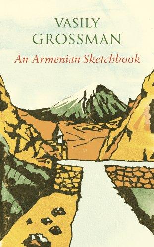 9780857052865: An Armenian Sketchbook