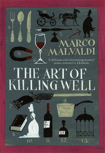 9780857052940: The Art of Killing Well