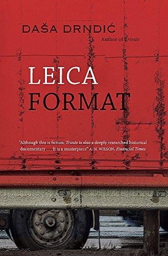 9780857053268: Leica Format