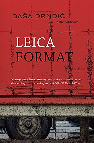 9780857053275: Leica Format