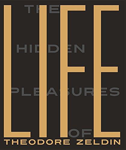 9780857053688: Hidden Pleasures of Life