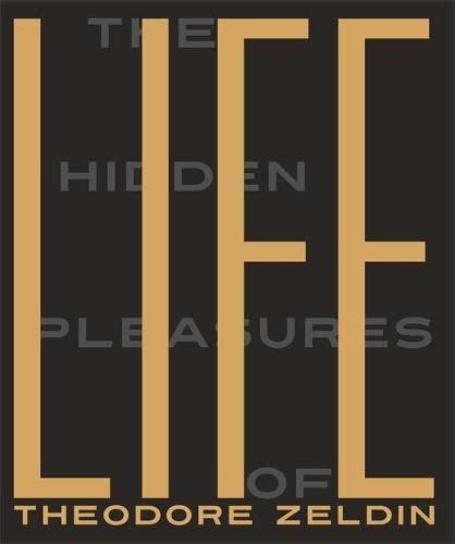 9780857053701: The Hidden Pleasures Of Life